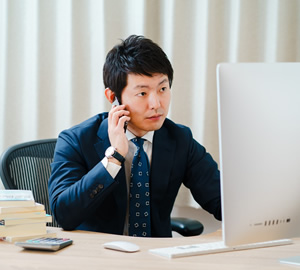 田中税理士